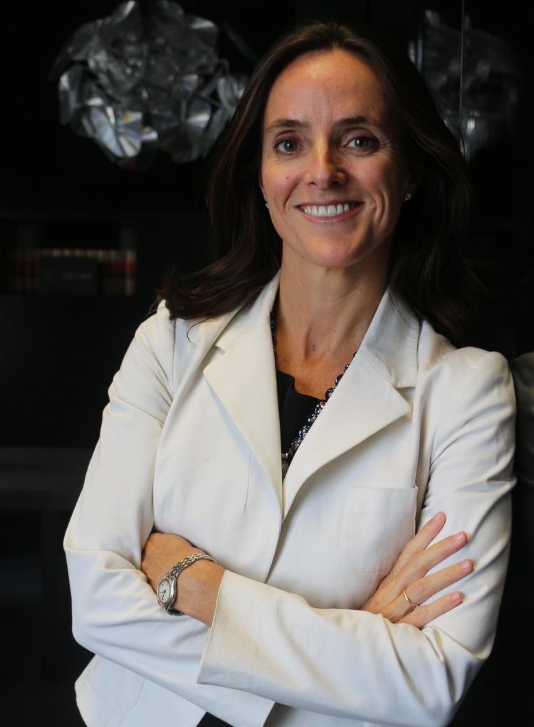 ONTIER refuerza su departamento de Laboral con la incorporación de Ana Gómez