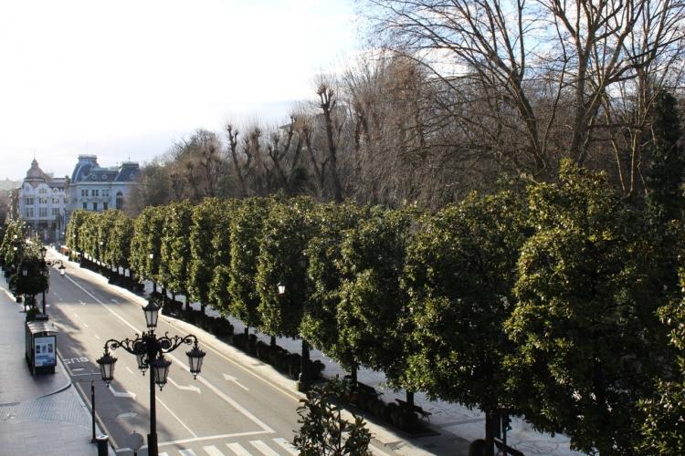 Un trozo de Oviedo repartido por el mundo