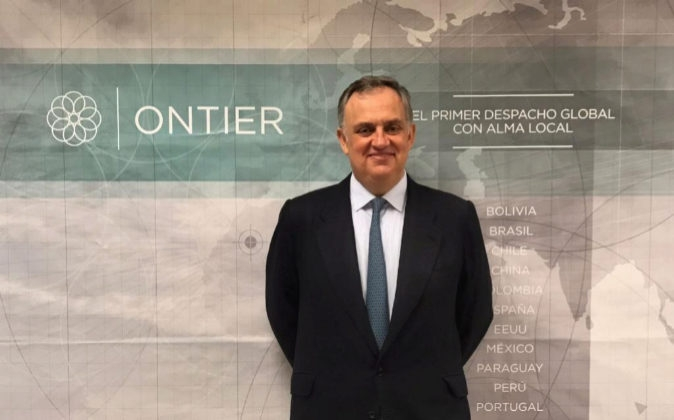 Eduardo González Biedma se incorpora a ONTIER España