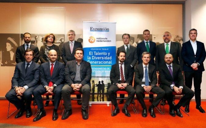Nuevos retos para la gestión de los recursos humanos: diversidad, liderazgo y flexibilidad