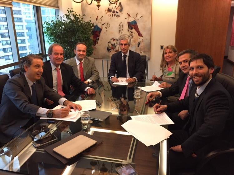 Capital & Corporate se hace eco de la llegada de Chile a ONTIER
