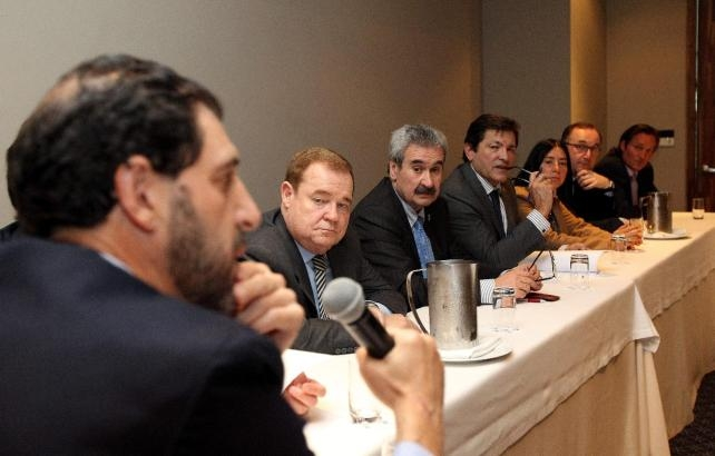 Presidente asturiano llega a Colombia para fortalecer cooperación empresarial