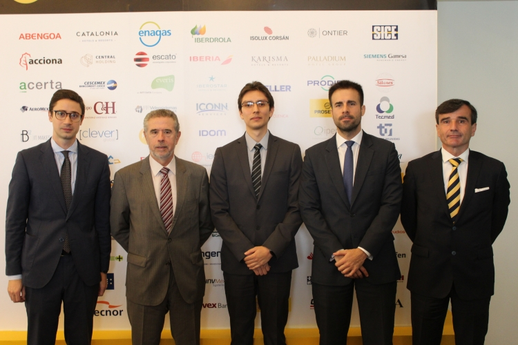 Challenges and Opportunities Facing Qualified Energy Suppliers in Mexico