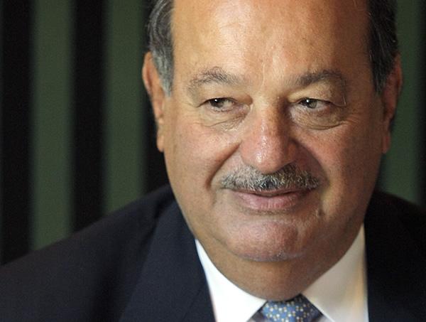 ONTIER asesora a Carlos Slim en la toma de participación en FCC