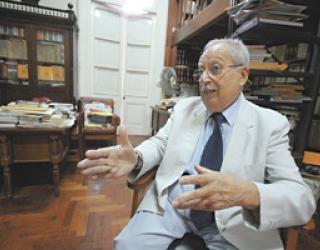 "Ugarte del Pino: ""Existe un conflicto de poderes"""