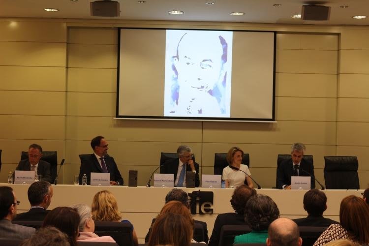 Convocatoria del XII Premio José María Cervelló de Derecho de los Negocios