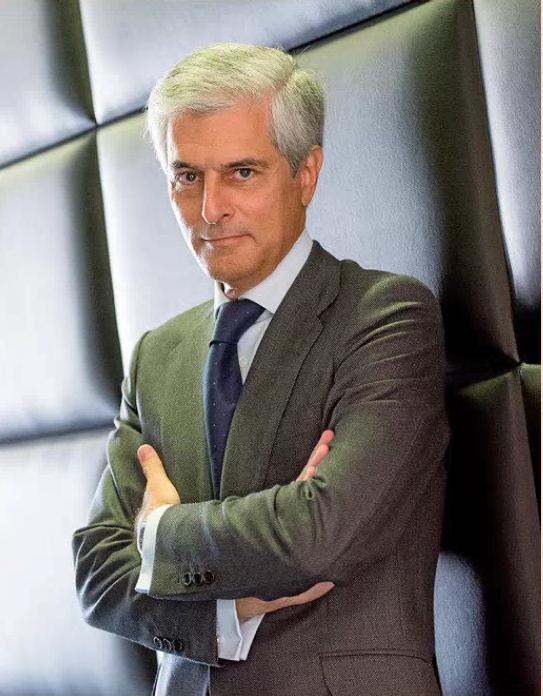 Expansión entrevista a Adolfo Suárez Illana