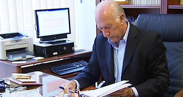 Agustín Azparren se incorpora a ONTIER