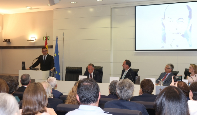 The IE Business School Hosted the 11th Edition of the Cervelló Awards Ceremony