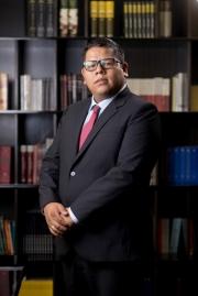 Anthony Escobedo Salazar