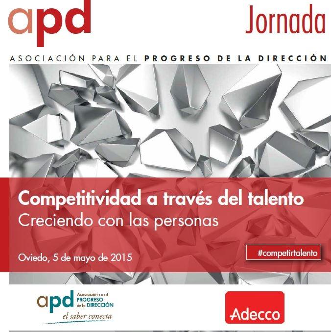ONTIER se une a las jornadas que fomentan la competitividad a través del talento