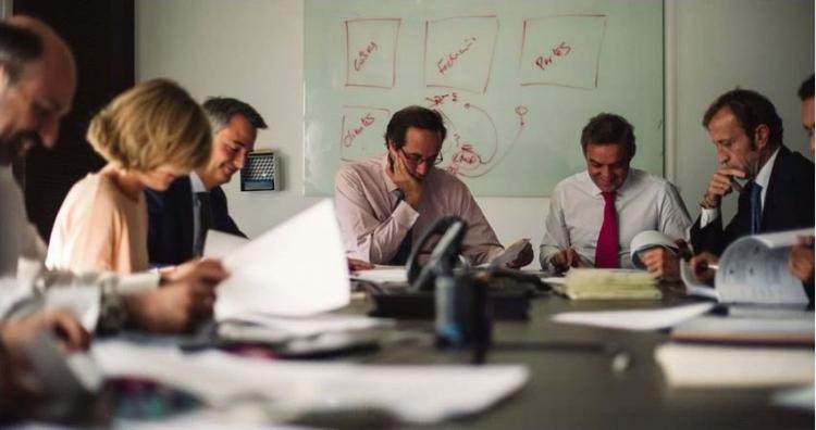 9 abogados de ONTIER España han sido nominados en Best Lawyers