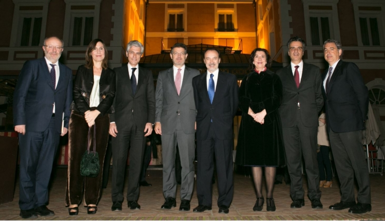 ONTIER and CEAPI paid tribute to Jesús Gracia