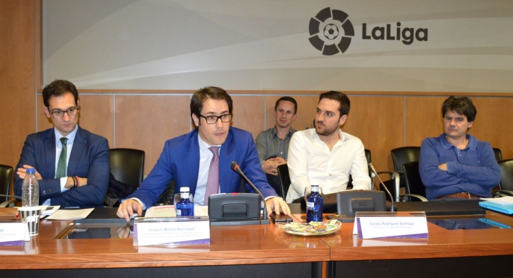 LaLiga Foundation Goes over the Challenges e-Sports Pose