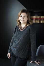 Carmen Temprano Vázquez