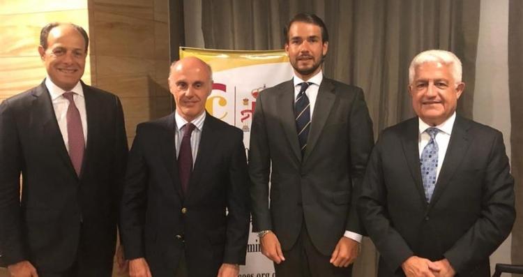 ONTIER, impulsor del cambio en la Cámara de Comercio Española en República Dominicana