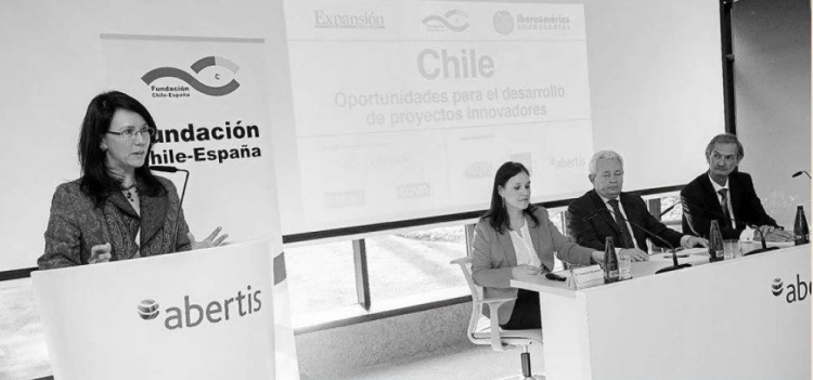 Chile, one of Latam's most innovative countries
