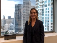 Christie García Joins the ONTIER Team in Miami