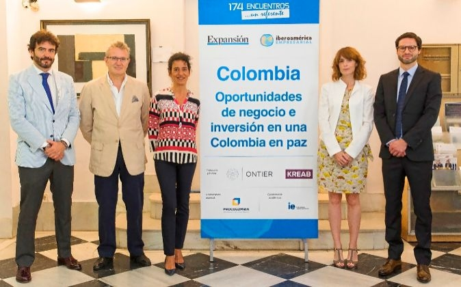 """""""Colombia's Now Providing the Best Investment Environment in the Country's Recent History"""""""