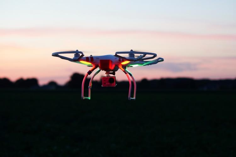 Un plan estratégico para regular los drones