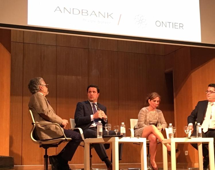 Patrimonia 2016: López de Ceballos analyses the tax environment for family-owned companies