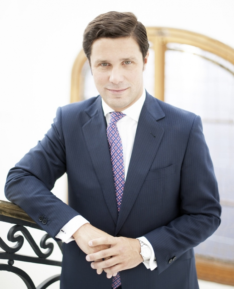 Difusión Jurídica entrevista a Enrique López de Ceballos