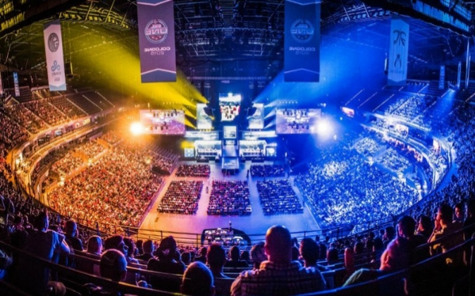 "Expansión: ""eSports, a new business in search of regulation"""