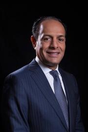 José Manuel Alburquerque Prieto