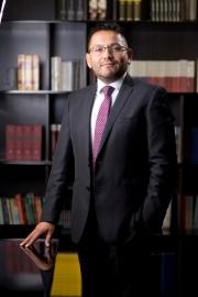 Felipe Chirinos Casas