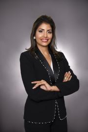 Gina Alexandra Hernández Vólquez