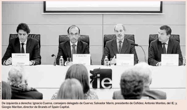 ONTIER patrocina el encuentro Iberoamérica Empresarial