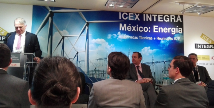 ONTIER Joined INTEGRA Energía Mexico