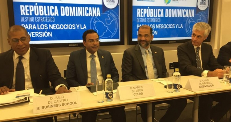 Dominican Republic, Strategic Destination for Spanish Investors