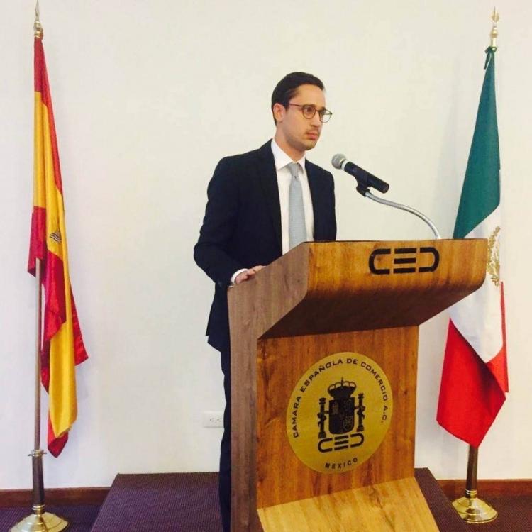 ONTIER MEXICO HABLA SOBRE PLANIFICACIÓN PATRIMONIAL EN LA AGRUPACION LEONESA Y LA CAMARA DE COMERCIO