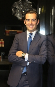 José Luis Cabello Contreras