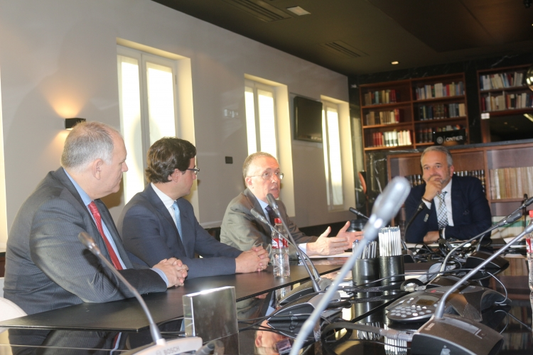 ONTIER Madrid Hosted the Latest Meeting of the Administrative Regulation Forum