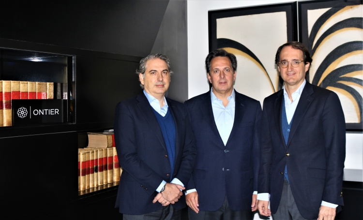 Ignacio Ojanguren replaces Adolfo Suárez in Ontier