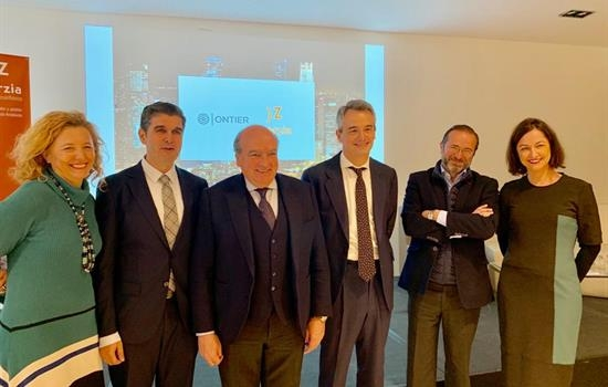 ONTIER Seville and INERZIA organised a conference on the Real Estate Market