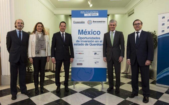 México, oportunidades de inversión en el estado de Querétaro
