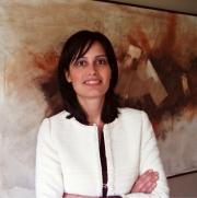 Isabel Pavesio Castillo