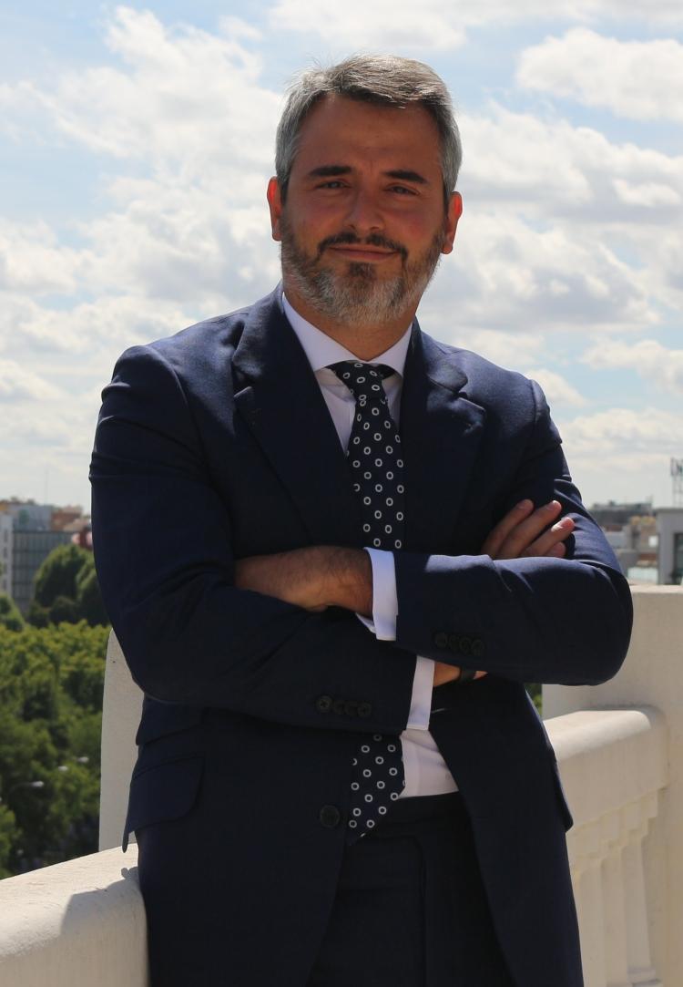 Díaz de Bustamante se une a Ontier