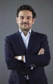 Jorge Perujo Fariña