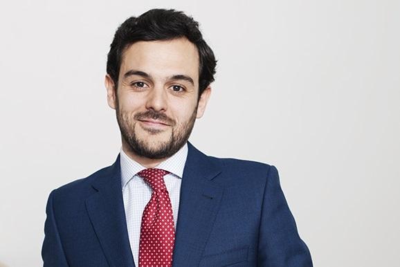 Jorge Perujo, Presidente del Comité de Comercio Exterior y PYMES de CAMACOES