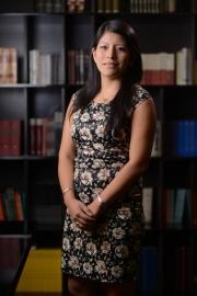 Karen Tupia