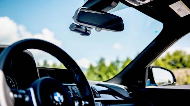 Joaquín Muñoz analiza en Diario Tecnología la legalidad del uso de cámaras en vehículos privados
