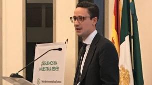 Lorenzo Hernández, socio de ONTIER México, ...