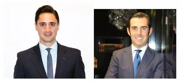 ONTIER finalista de los Iberian Lawyer Forty under 40 Awards 2020 en las categoría de Arbitration y Litigation.