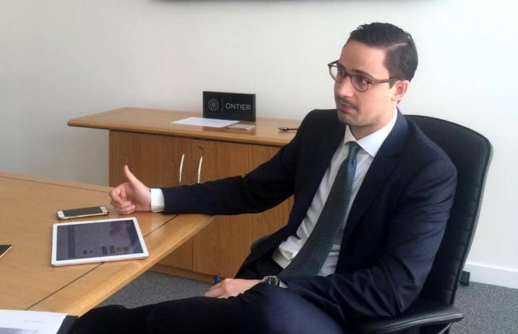 Lorenzo Hernández, nuevo socio de ONTIER en México