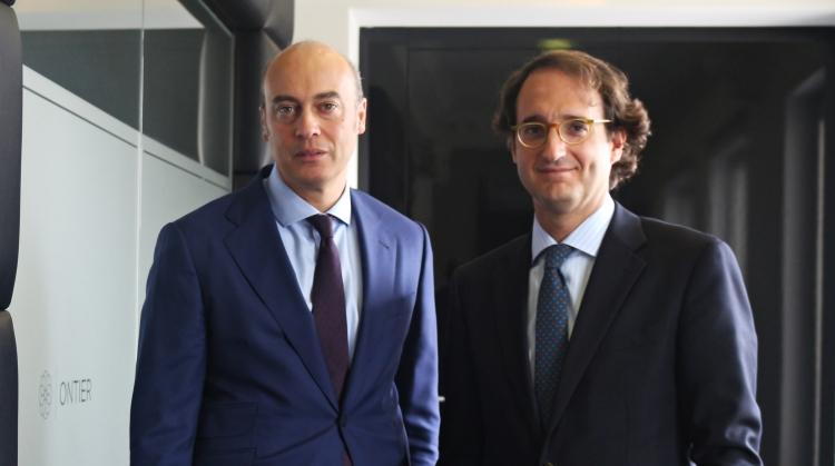 Manuel Díaz Corral se incorpora a ONTIER para liderar y desarrollar el área de Fiscal