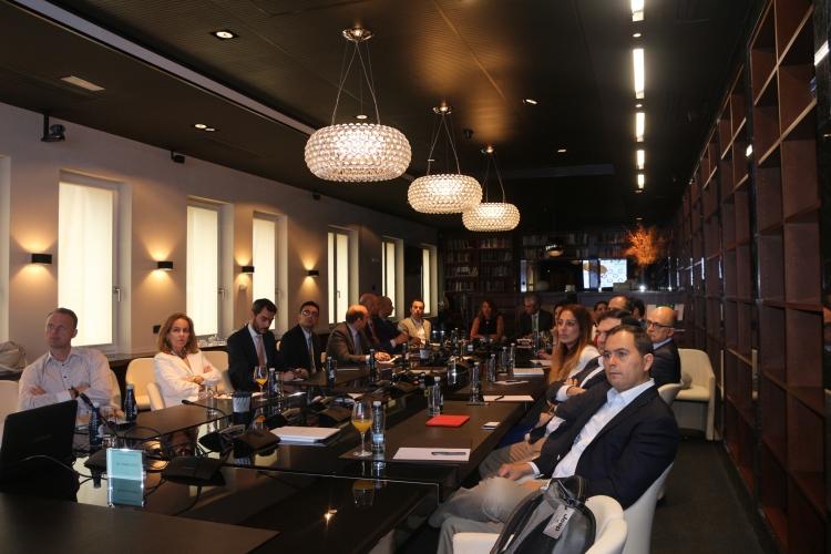 Misión empresarial a México